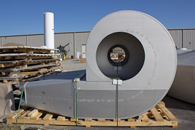 Paper Pulp Stainless Steel Fabrication
