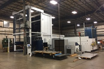 Sheet Metal Fabrication Services In Ohio
