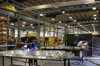Stainless Steel Fabricators In Nw Ohio